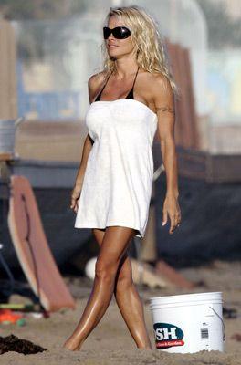 Pamela Anderson - 58